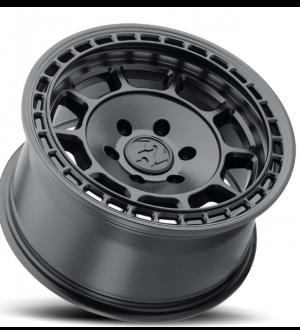 fifteen52 Traverse HD 17x8.5 6x135 0mm ET 87.1mm Center Bore Asphalt Black Wheel