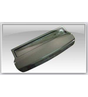 NRG Innovations Blk. C.F. Interior Deck Lid - 96-00 Civic HB EK9