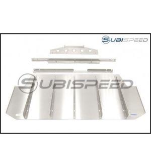 Carbing Rear Under Panel / Diffuser - 2013+ BRZ