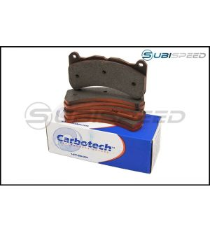CARBOTECH XP10 BRAKE PADS - 18+ STI