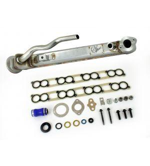 aFe EGR Cooler with Gaskets Kit 04-07 Ford Diesel Trucks V8 6.0L (td)