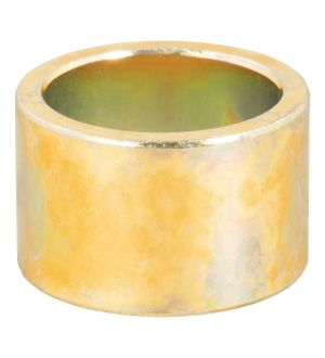 Curt Reducer Bushing (From 1-1/4in to 1in Shank Packaged)
