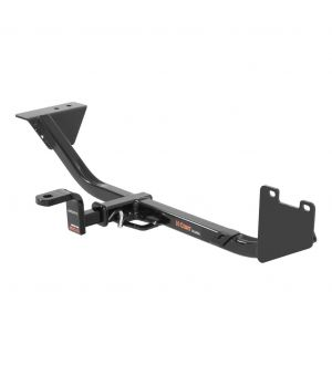 Curt 2013 Nissan Sentra Class 1 Trailer Hitch w/Pin & Clip 1-7/8in Ball Euro Mount