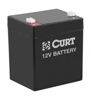 Curt Soft-Trac 2 Breakaway Kit w/Charger