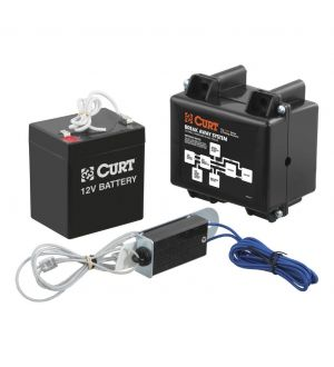 Curt Soft-Trac 1 Breakaway Kit