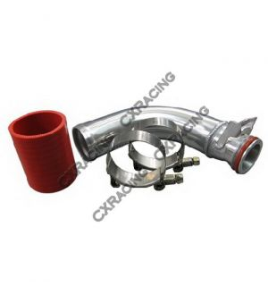 CX Racing Rear Turbo Outlet Pipe with O-Ring Mitsubishi 3000 GT VR-4 Dodge Stealth TT