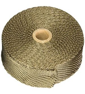 DEI Titanium Exhaust / Header Wrap 2in x 50ft