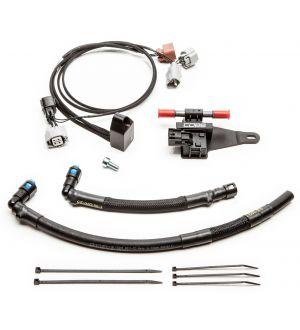 COBB Tuning Flex Fuel + Fuel Upgrade Package