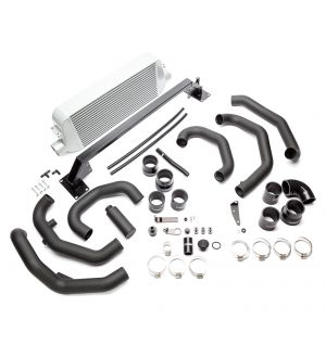 COBB Tuning Subaru Front Mount Intercooler Kit Silver