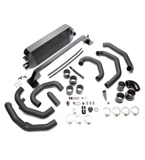 COBB Tuning Subaru Front Mount Intercooler Kit Black