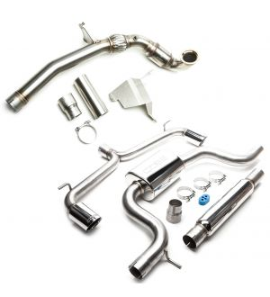 COBB Tuning Turboback Exhaust System