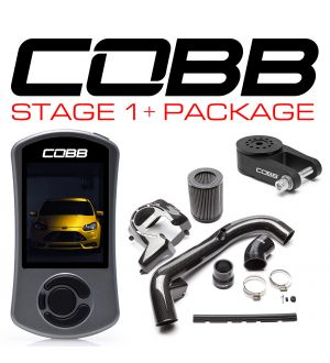 COBB Tuning Stage 1+ Power Package Carbon  FOCUS ST 2013-2018