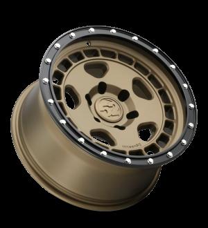 fifteen52 Turbomac HD 20x9 6x135 18mm ET 87.1mm Center Bore Block Bronze Wheel