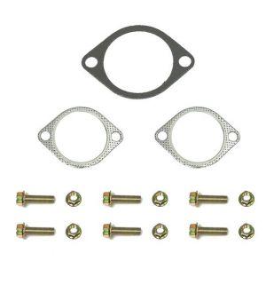 Remark Scion / Subaru / Toyota FR-S / BRZ / 86 Mid-Pipe Kit (Resonated)