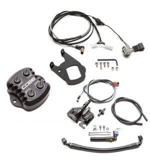 COBB Tuning CAN Gateway w/ Flex Fuel Kit