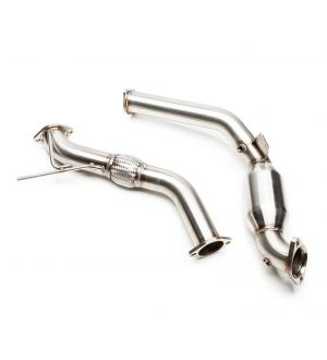 COBB Tuning Ford Turboback Exhaust