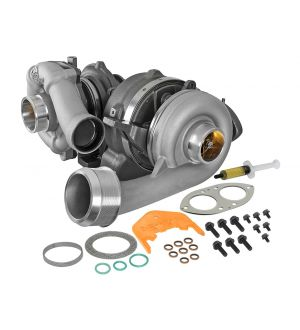 aFe BladeRunner Street Series Turbocharger Ford Diesel Trucks 08-10 V8-6.4L (td)