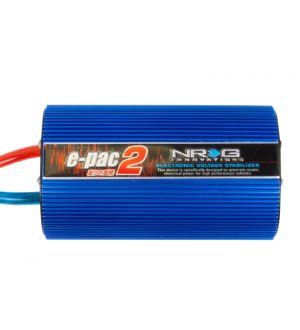 NRG Innovations Voltage Stabilizer