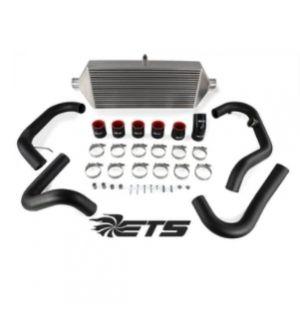 ETS Subaru STI 2015+ Stock Turbo - Speed Density - TurboSmart BOV - Wrinkle Black