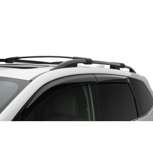 Subaru Side Window Deflectors - Forester (2014 - 2018)
