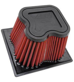 AEM DryFlow Air Filter DODGE RAM 2500/3500 6.7L-L6 DSL; 2010 - AE-07087