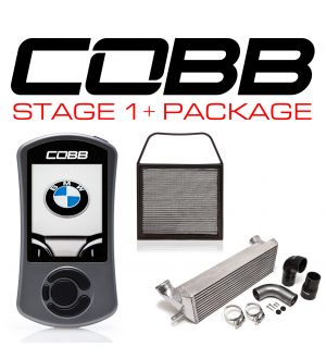 COBB Tuning PowerStage 1+  Package