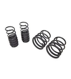 FactionFab F-Spec Performance Lowering Springs Subaru WRX 2015 - 2020
