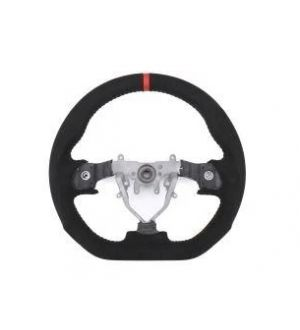 FactionFab Steering Wheel Suede Subaru WRX / STI 2008 - 2014