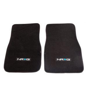 NRG Innovations Floor Mats - UNIVERSAL w/