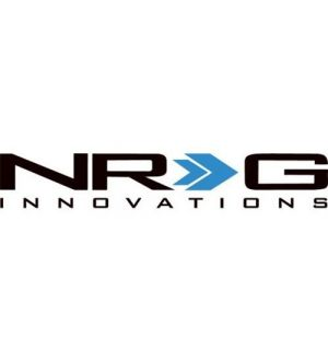NRG Innovations Two Pcs. Harness Plastic Inserts for FRP seats