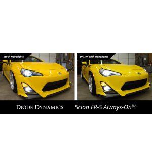 Diode Dynamics Always-On™ Module