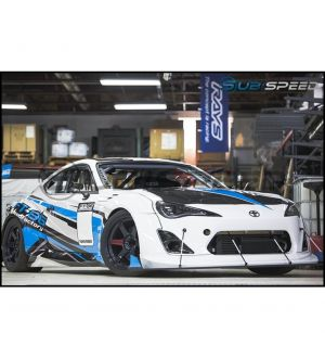 ML24 Version 2 Wide Body Kit - 2013+ BRZ