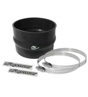 aFe MagnumFORCE Coupling Kit 4.5in ID x 3in L Hump (Silicone)