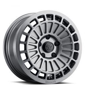 fifteen52 Integrale Gravel 15x7 5x100 15mm ET 56.1mm Center Bore Carbon Grey Wheel