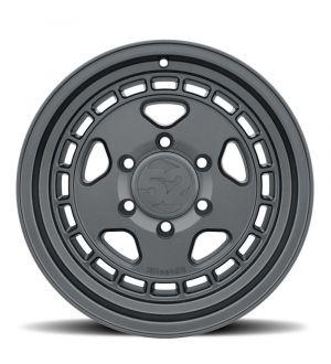 fifteen52 Turbomac 17x7.5 4x108 42mm ET 63.4mm Center Bore Asphalt Black Wheel