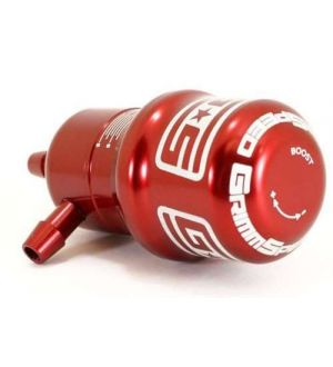 GrimmSpeed Universal Manual Boost Controller Red