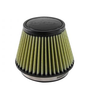 aFe MagnumFLOW Air Filters IAF PG7 A/F PG7 5-1/2F x 7B x 4-3/4T x 5H