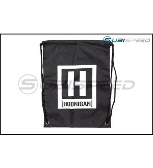 HOONIGAN ICON DRAWSTRING BAG