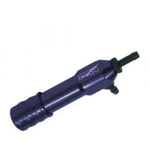 Hallman Pro RX Boost Controller Blue