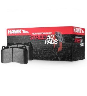 HAWK HPS 5.0 Brake Pads HB533B.668