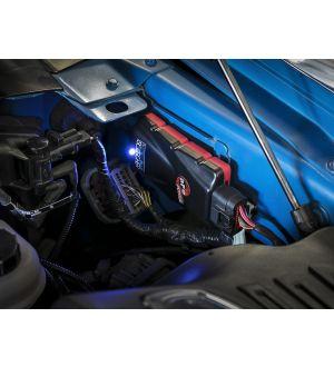 aFe Scorcher Blue Module 15.5-16 GM Diesel Trucks 6.6L V8 (td) LML