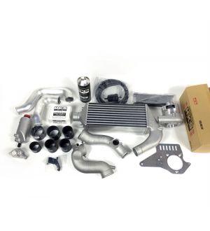 HKS GT Super Charger System w/ECU Package