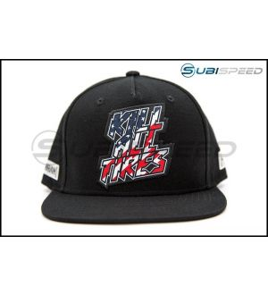 HOONIGAN Kill All Tires Snapback