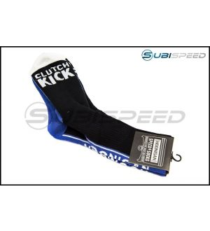 HOONIGAN Super Sport Crew Black / Blue Sock