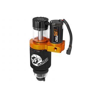 aFe DFS780 PRO Fuel Pump 2017 Ford Diesel Trucks V8-6.7L (td) Boost Activated 8-10PSI