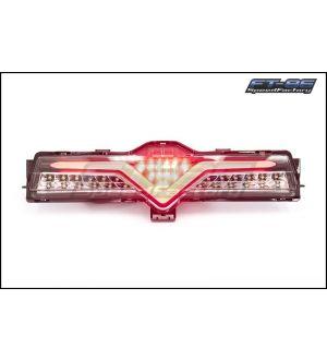 OLM VL Style 4th Brake Light / Reverse Light FT86SF Edition Scion FR-S 2013-2016 / Subaru BRZ 2013+ / Toyota 86 2017+