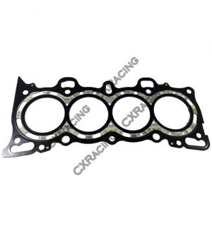 CX Racing Metal Head Gasket For Honda Civic D15 Engine 1.4mm thick