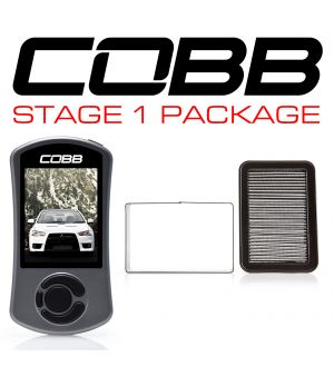 COBB Tuning  Stage 1 PackagePower