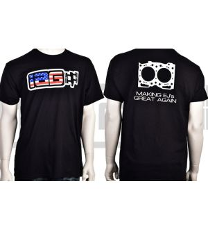 IAG Men's Making EJ's Great Again T-Shirt X-Large