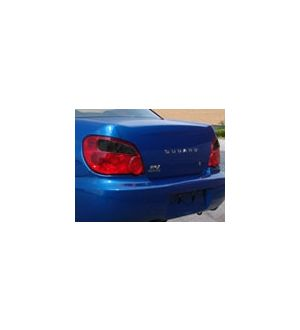IAG ROCKBLOCKER SMOKED REVERSE LIGHT OVERLAY FILM KIT FOR 2004-05 SUBARU WRX / STI